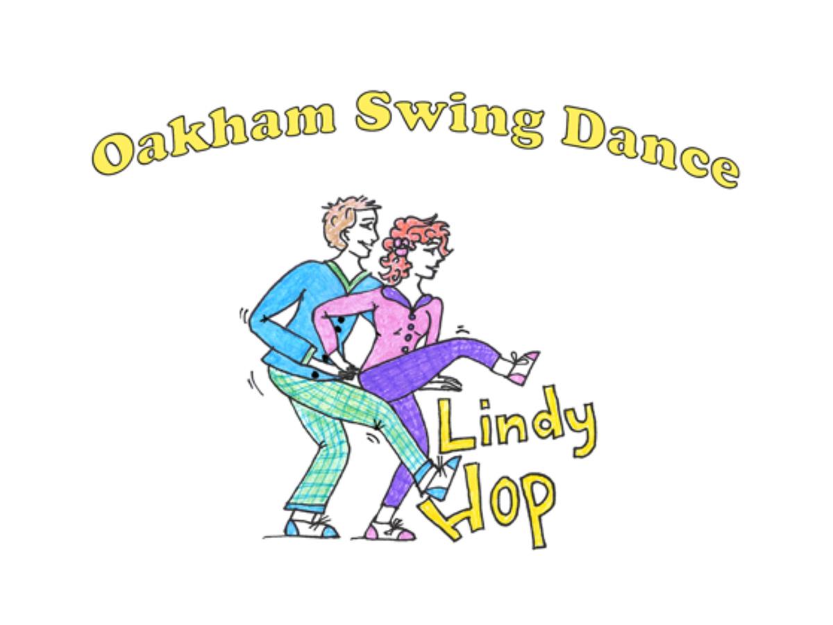 Oakham Festival Lindy Hop